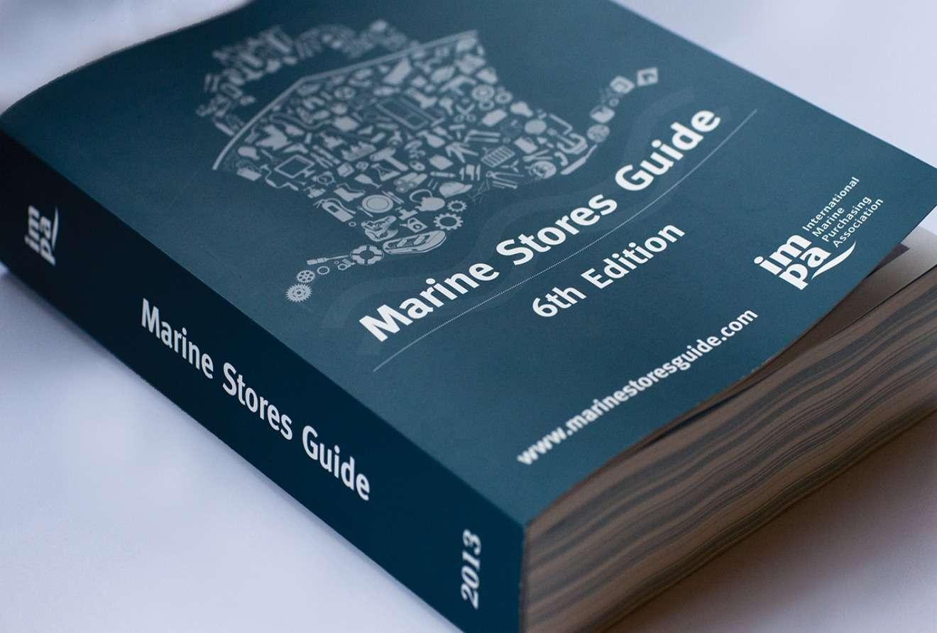 IMPA Catalogue