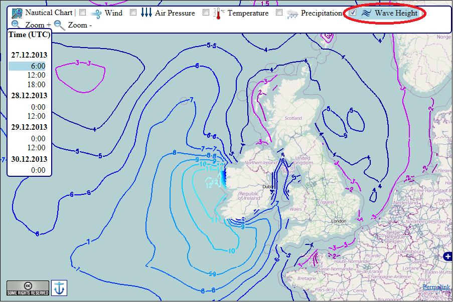 Live Nautical Chart | Marine Vessel Traffic