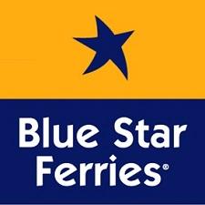 BLUE STAR FERRIES Tracker | Marine Vessel Trafic